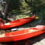 Lakesea Canoe Hire