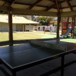 Lakesea Park Table Tennis