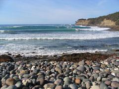 Stonies Beach