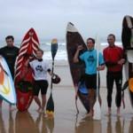 Wave Ski Competitors