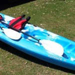 SOT Kayak single