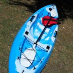 Single SOT Kayak Hire