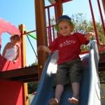 Lakesea Park Playground