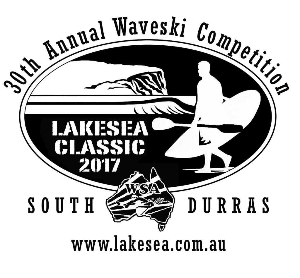 30th Annual Lakesea Classic Waveski Competition