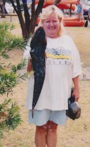 Sue Catterson's Flathead