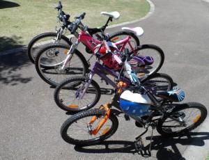 Lakesea Bike Hire