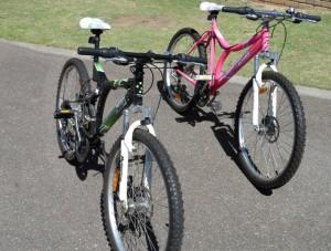 """26"""" Mountain Bikes"""